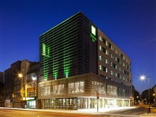 Holiday Inn London Whitechapel, Londra