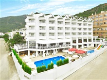 Ideal Piccolo Hotel, Marmaris
