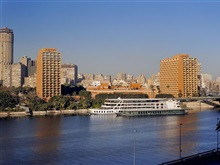Hotel Marriott Cairo And Casino, Cairo