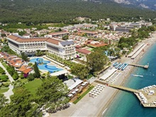 Double Tree By Hilton Antalya Kemer., Kemer