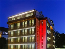 Ramada Bursa Thermal Cekirge, Bursa