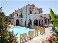 Lara Hotel, Kefalonia All Locations
