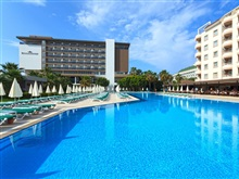Royal Garden Beach Hotel Ex. Royal Garden Select Suite , Alanya