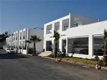 Club Shark Hotel, Bodrum