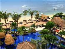 Holiday Inn Resort Bali Benoa, Nusa Dua