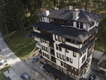 Hotel Greenlife, Pamporovo