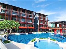 Hotel Red Ginger Chic Resort, Ao Nang