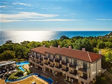 Hotel Cliff Beach Spa, Obzor