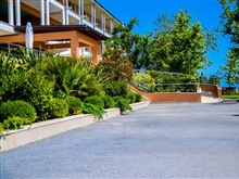Hotel Giannoulis, Pieria Olympic Beach