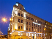 Kosher Hotel King David, Praga