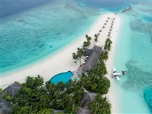 Veligandu Island Resort, Ari Atoll