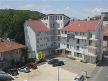 Hotel City Center, Brasov