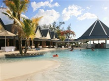 Klondike Hotel Flic En Flac, Mauritius All Locations