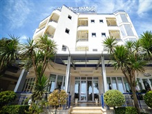 Hotel Iliria International, Durres