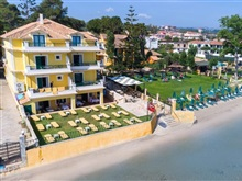 Andreolas Luxury Suites, Tsilivi