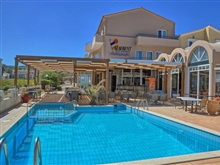 Seafront Apartments, Creta