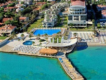 Hotel Ilica Spa Thermal Resort, Cesme