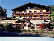 Pension Wieshof, Zell Am See
