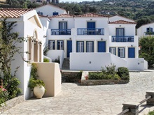 Blue Bay Resort Village, Andros Insulele Ciclade