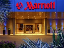 Hotel Marriott, Lisabona