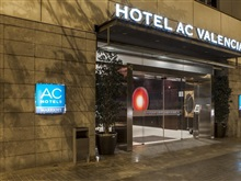 Hotel Ac Valencia By Marriott, Valencia