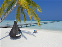 Holiday Island Resort Spa, South Ari Atoll