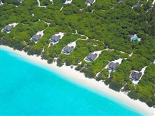 Hideaway Beach Resort And Spa, Haa Alifu Atoll
