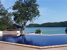Chandara Resort Spa Phuket, Phuket