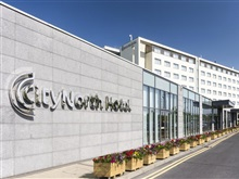 City North Hotel And Conference Centre, Dublin