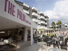 The Palms Hotel Apartments, Statiunea Limassol