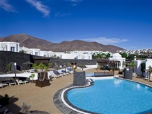 Bungalows Coloradamar, Lanzarote