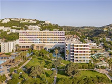 Esperides Beach Family Resort, Statiunea Rodos