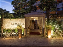 The Margi Hotel, Vouliagmeni