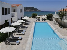 Skopelos Village Hotel Apartments, Skopelos