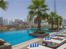 Hotel Damac Living The Distinction, Dubai