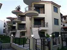 Andreas Maisonettes And Apartments, Chalkidiki Sithonia Nikiti