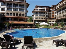 Complex Olympus Dinevi Resort, Dinevi Resort