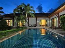 Baan Bua Estate By Tropiclook, Phuket