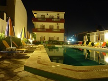 Hotel Haris Apartments, Hersonissos