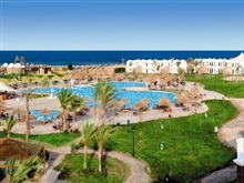 Gorgonia Beach Resort, Marsa Alam