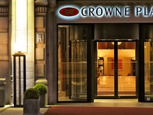 Crowne Plaza Brussels Le Palace, Brussels