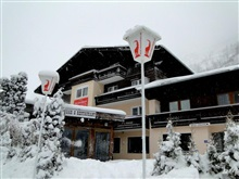 First Mountain Hotel Kaprun, Kaprun