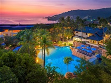 Hotel Diamond Cliff Resort And Spa, Phuket