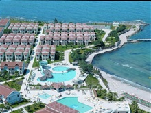 Hotel Club Tarhan Holiday Village, Didim Altinkum