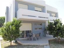 Platoni Elite Apartments, Statiunea Rodos