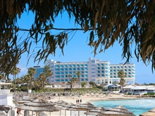 Nissi Blu Beach Resort, Ayia Napa