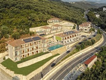 Hotel Salvator Villas Spa, Parga