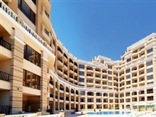 Hotel Cabacum Beach Residence, Golden Sands