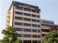 International Bucharest City Centre Hotel, Bucharest