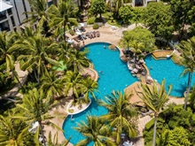 Horizon Karon Beach Resort And Spa, Phuket All Locations
